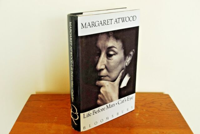 Atwood Omnibus Cats Eye Life Before Man By Atwood Margaret