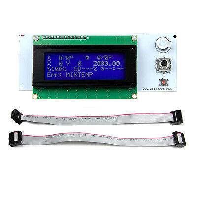 LCD display adaptor for RAMPS 1.4 Sanguinololu Megatronics V2.0 RAMBO
