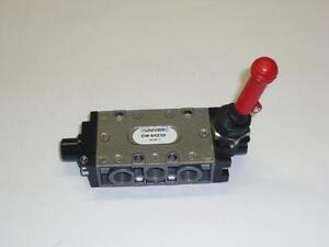 """Electrovalves Univer AF-2510 ad Shutter 1//4 /"""" Compressed Air Poppet Valve"""