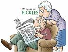 25 Years of Pickles by Brian Crane (2015, Paperback)