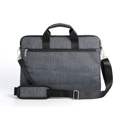 """Drive Logic Laptop Carrying Case for 15-inch MacBook Pro and 15.6"""" Laptops"""
