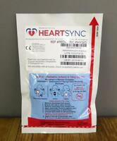 Physio Control Heartsync Pediatric Lifepak Electrode Pads Quik Combo <22lbs