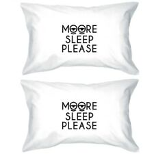 Snuggle Time pillowcase fun pillow case