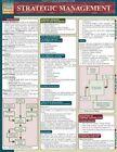 Strategic Management by Fenik A. Thomas Bar Charts Inc (fl) Other