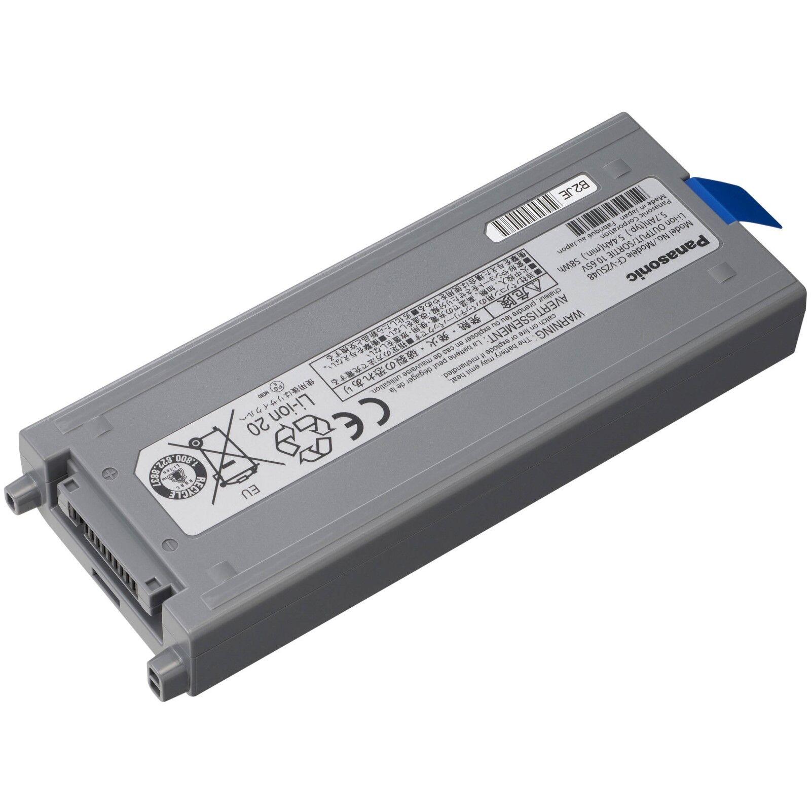 Panasonic CF-VZSU48 Genuine Battery for CF-19 ALL MKs 100 % Health