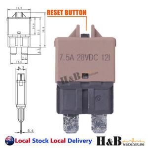 image is loading 7-5a-amp-circuit-breaker-std-blade-atc-
