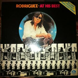 Rodriguez At His Best