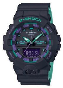CASIO-G-SHOCK-GA-800BL-1AJF-Men-039-s-Watch-Waterproof-20-BAR-2019-New-in-Box