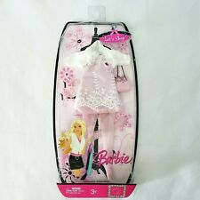 BARBIE LET/'S SHOP FASHION L9796