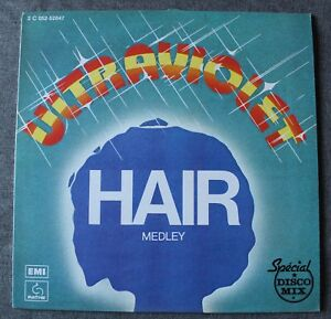 Ultraviolet-hair-medley-starlight-Disco-Maxi-Vinyl