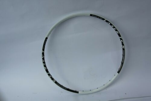 WTB Laser TCS Cross Country 26 inch Disc only Rim 32 holes White 559x19 WTB39