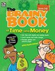Brainy Book of Time and Money by Thinking Kids (Paperback / softback, 2015)