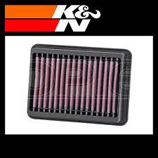 K&N Air Filter Motorcycle Air Filter for Yamaha XV1900 / XV19C | YA-1906