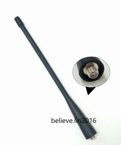 10X UHF 400-470MHZ Antenna For Motorola Radio SP10 SP50 SP21 P110 P200 GP680//640