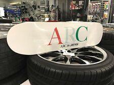 JDM ARC MAGIC GT SKATE DECK PROMOTIONAL ITEM #ARC S2000 RX7 SUPRA FD3S EVO X STI