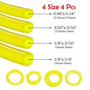 Petrol-Fuel-Line-Hose-Gas-Pipe-Tubing-For-Trimmer-Chainsaw-Blower-Tools-4-Sizes