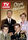 TV Guide Classics: Ozzie  Harriet - Favorite Memories (DVD, 2015, 3-Disc Set)