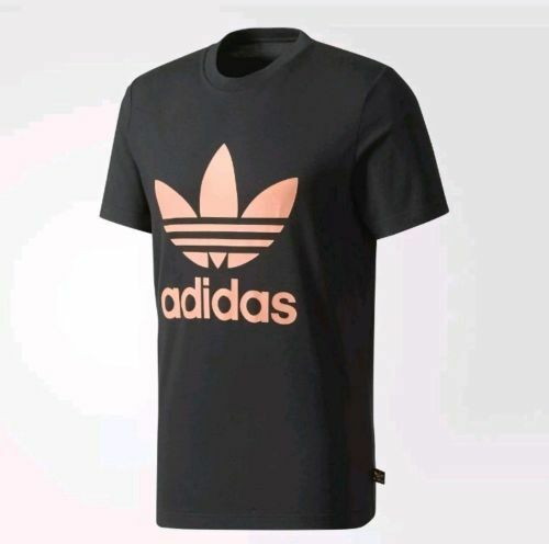 83c026580f2bd adidas X Pharrell Williams HU Human Race Hiking Camo Trefoil T-shirt Size  Large for sale online