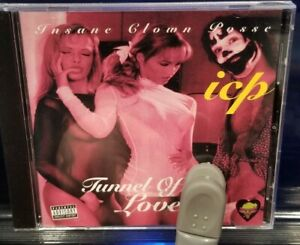 Insane-Clown-Posse-Tunnel-of-Love-XXX-Cover-CD-2012-Press-twiztid-rare