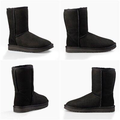 Stivaletti donna TW Mammuth short stivali con pelliccia classic scarpe invernali
