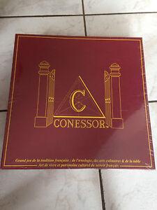 CONESSOR-Le-grand-jeu-de-la-gastronomie-du-terroir-et-l-039-art-de-vivre-Francais