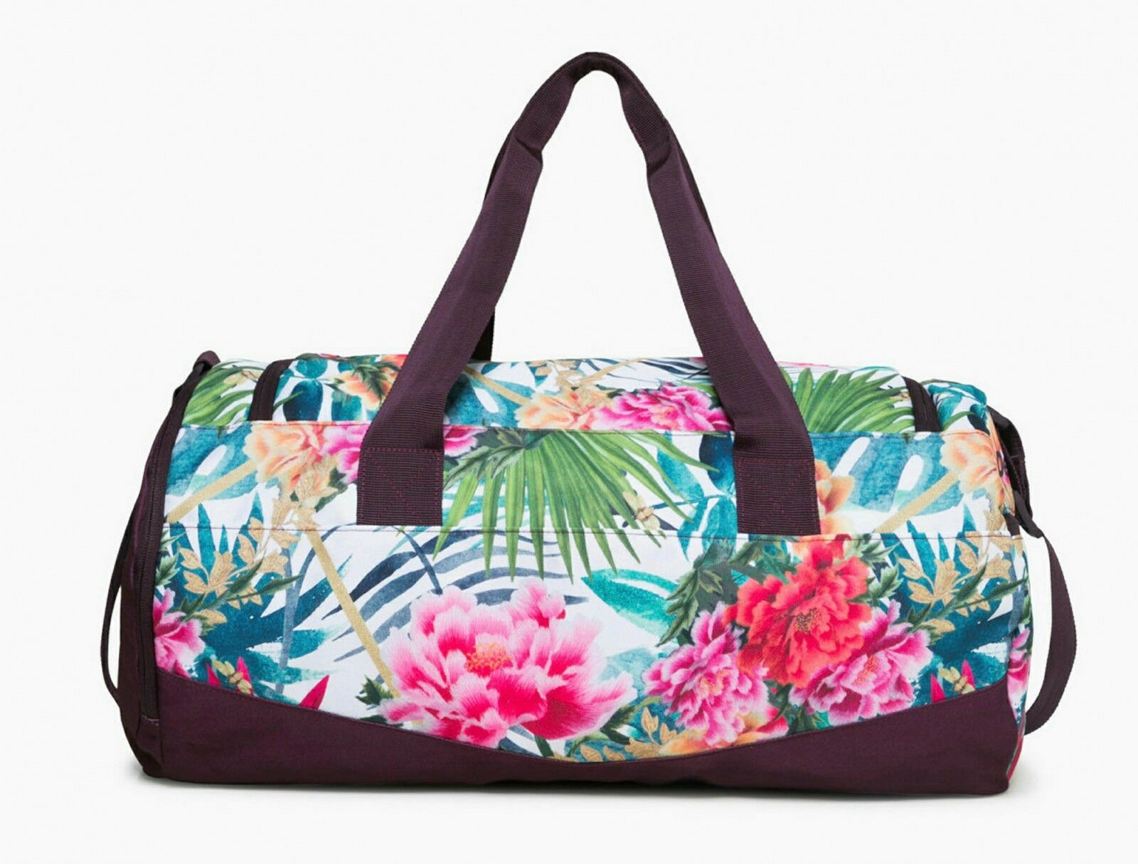 Desigual Desigual Desigual Tropic Tube Shoulder Bag Sporttasche Umhängetasche Schultertasche 413e0e