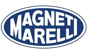 2/x MAGNETI MARELLI Muelle neum/ático gs0193/port/ón