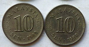 Parliament-Series-10-sen-coin-1980
