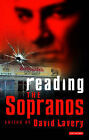 Reading the  Sopranos by I.B.Tauris & Co Ltd (Paperback, 2006)