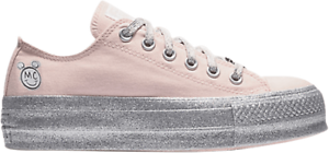 fe2a79682984 Converse Miley Cyrus x Chuck Taylor All Star Lift Low Sneakers Women ...