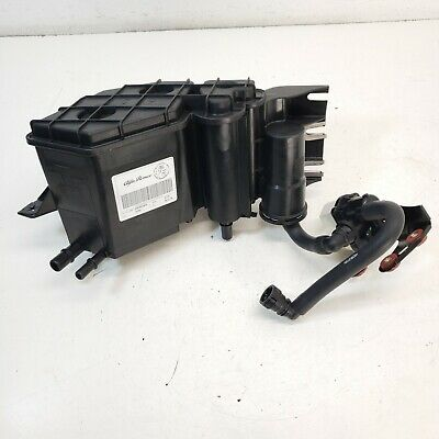 Charcoal Canister 77740-08060 07-08 Toyota Sienna Fuel Vapor 2007-2008 ONLY