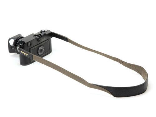 Artisan /& Artist Kamera Gurt Tragriemen Strap ACAM-120 khaki schwarz black khaki