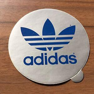 Details Zu Adidas Aufkleber 2er Set Retro