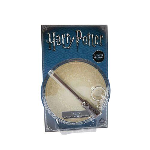 Lumos Wand Torch Keyring Harry Potter