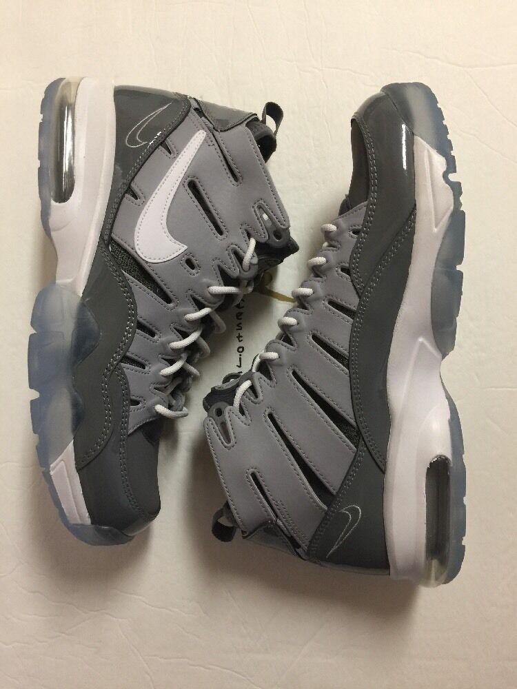 Nike sf af1 864024-203 velvet brown speciale campo air force 1 Uomo scarpe sz