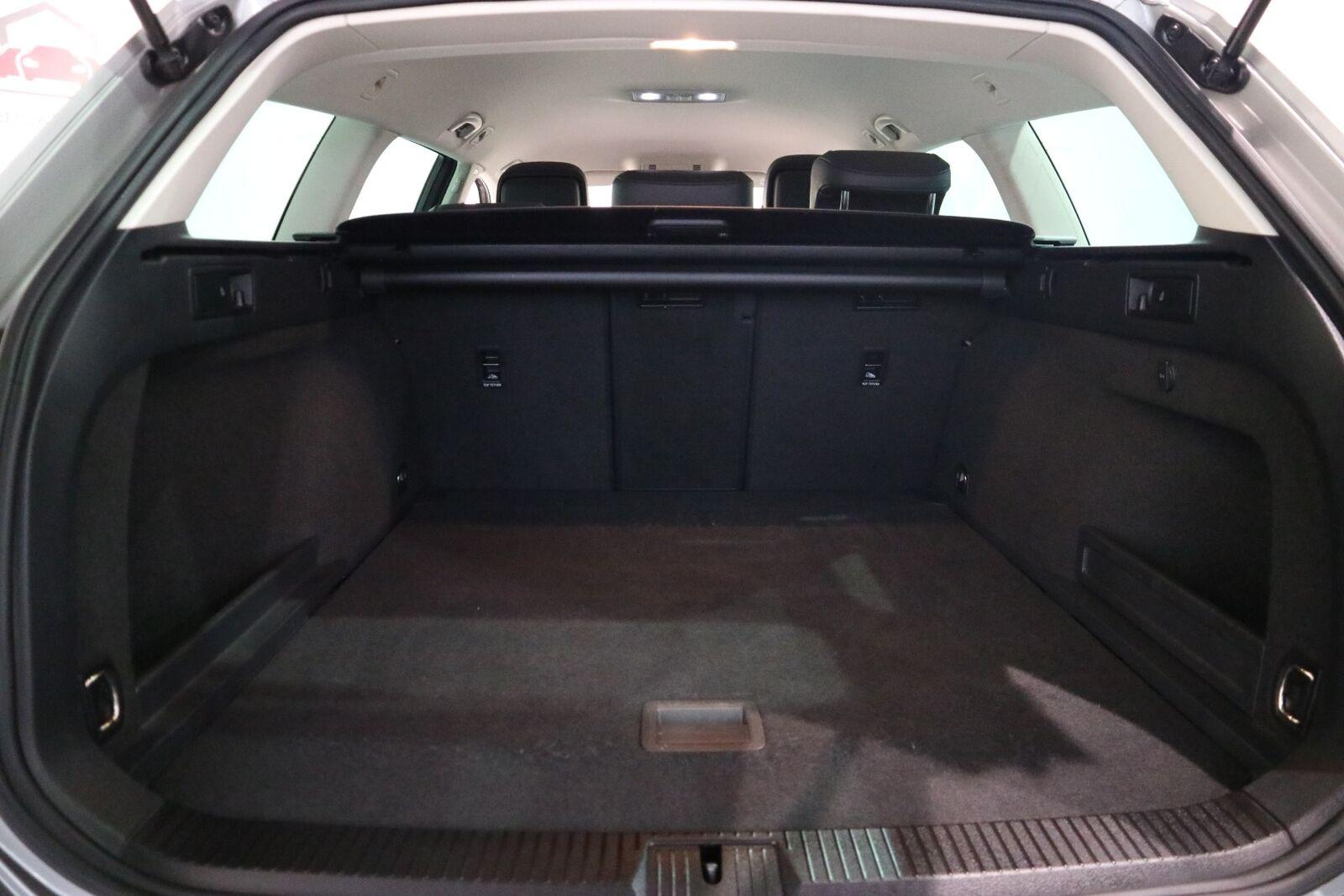 VW Passat 2,0 TDi 150 Highline Variant DSG - billede 13