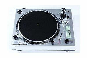 TechPlay-IEP11-5-Record-Player-Turntable-Mat-Anti-Static-Felt-Full-Size-29cm-NEW