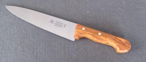 3202 Fuchs Solingen Kochmesser 20 cm rostfreie Edelstahlklinge Art.-Nr