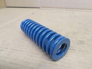 Danly Iem 9 2418 21 Blue Medium Duty Die Spring Ebay