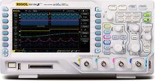 RIGOL DS1104Z-S PLUS 100 MHz DIGITAL OSCILLOSCOPE