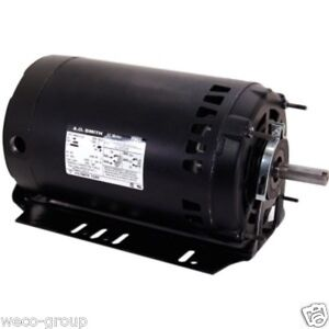 H843v1 1 1 2 hp 3450 rpm new ao smith electric motor ebay for Ao smith 1 1 2 hp pool motor
