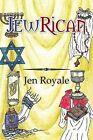 Jewrican by Jen Royale (Paperback / softback, 2013)