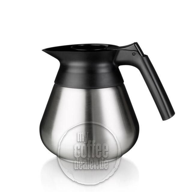 Edelstahlkanne Bonamat 1,7 Liter für Mondo / Matic - neu -