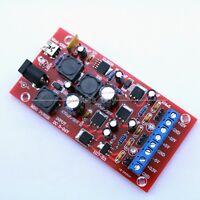 USB Boost DC 5-24V to dual power +12V,-12V +5V -5V +3.3V Linear Regulator Module