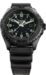 Traser-H3-P96-Outdoor-Evolution-3-Hand-Men-039-s-Watch-108672-Analogue-Plastic-Sch