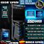 Ordenador-Pc-Gaming-Intel-Core-i7-9700K-8xCORES-8GB-DDR4-SSD-240GB-de-Sobremesa miniatura 1