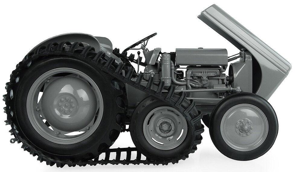 Les récompenses de bonne chance du Nouvel An An An sont non-stop UH5303 Tracteur FERGUSON TEA20 type Half Track 1/16   Fabrication Habile  3c3caf