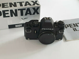 Pentax LX - FA-1