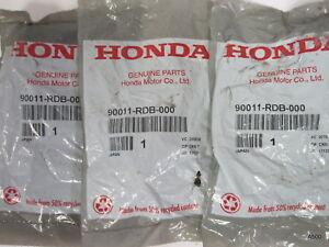 Made in Japan Flywheel Bolt for Manual Trans for Honda Acura Ships Fast!