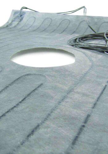 Nuheat 120V Standard Heat Mat  all Sizes  Heat Your Floors ~You Pick Mat Size~